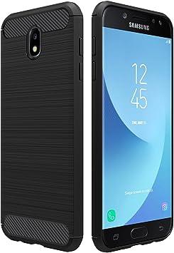 Simpeak Funda Compatible para Samsung Galaxy J5 2017 (5,2 Pulgadas ...
