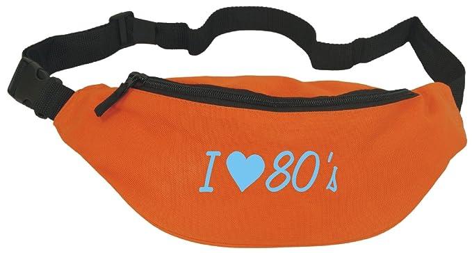I Love the 2438,4 cm s diseño de la naranja mecánica riñonera ...