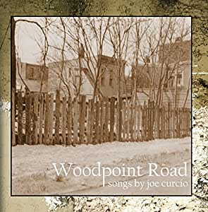 Woodpoint Road