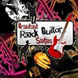 Greatest Rock Guitar Solos