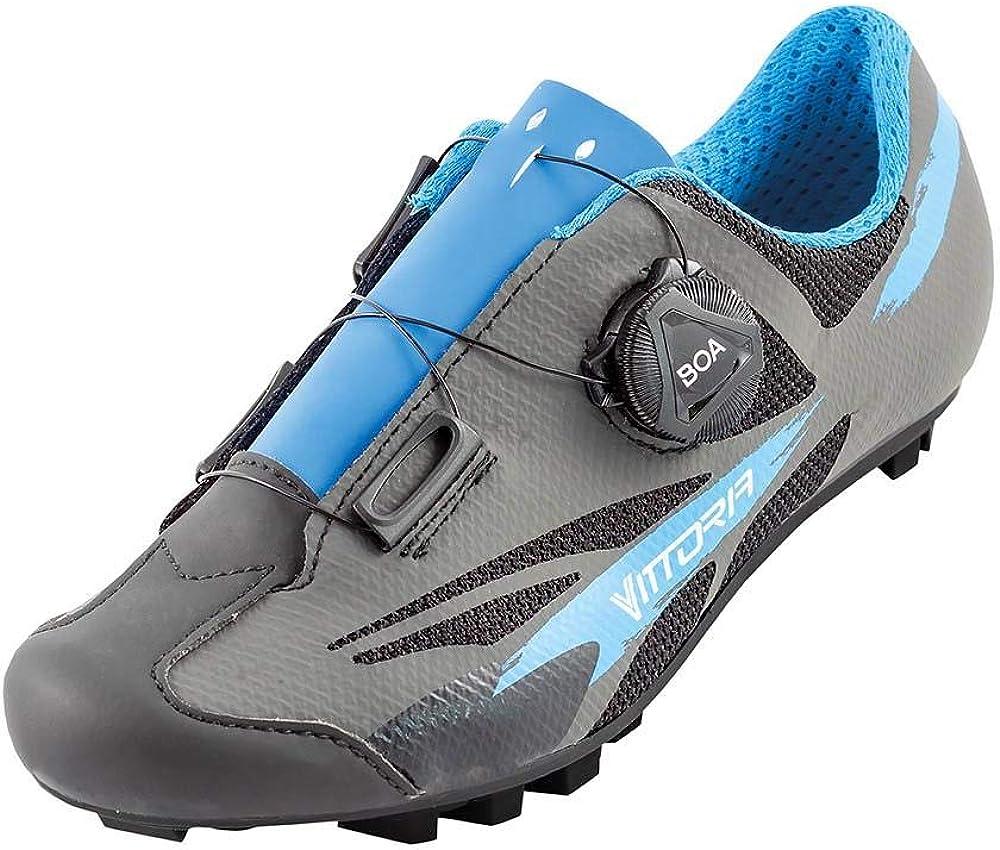 Vittoria Kid Boa MTB Cycling Shoes