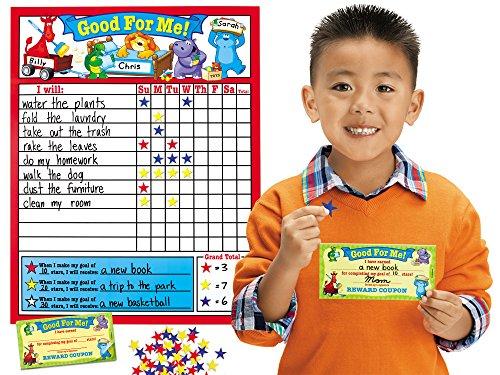 Goods Kit - Lakeshore Good for Me Reward Kit