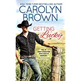 Getting Lucky (Lucky Cowboys Book 3)