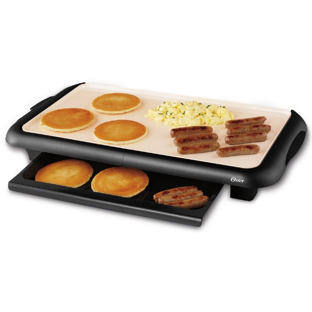 Best Electric Griddle Reviews 2019: Top 5+ Recommended 6 #cookymom