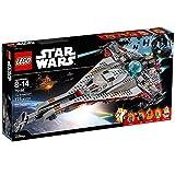 free lego minifigures - LEGO Star Wars The Arrowhead 75186 Building Kit