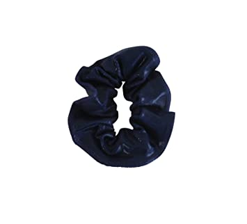 Image Unavailable. Image not available for. Color  Obersee Hair Tie (Navy  Blue) 3bae7095869