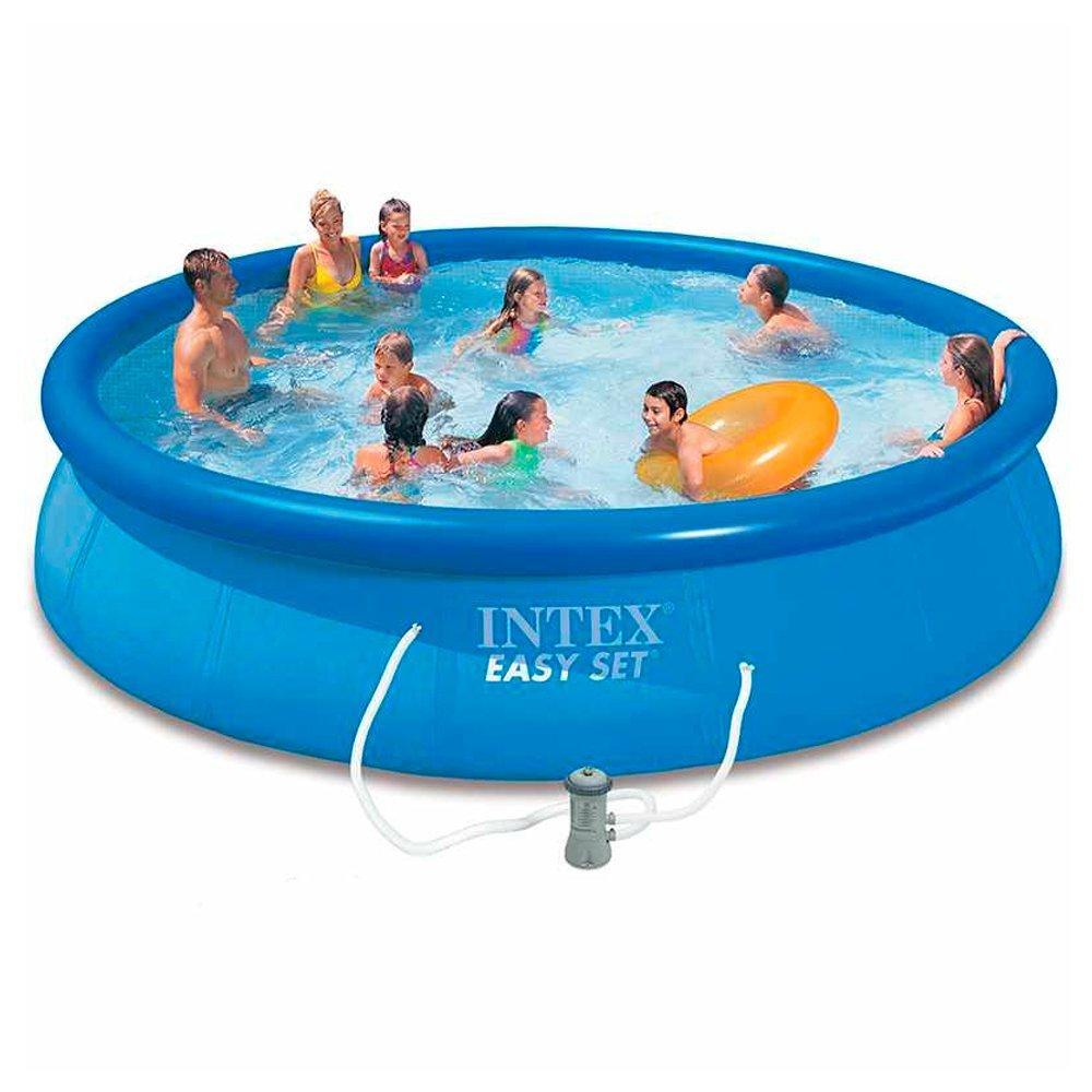La meilleure piscine hors sol en 2017 comparatif test for Comparatif liner piscine
