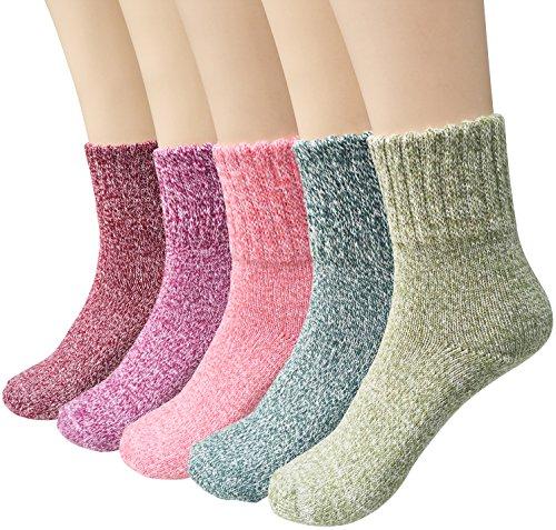 Thick Socks - 9