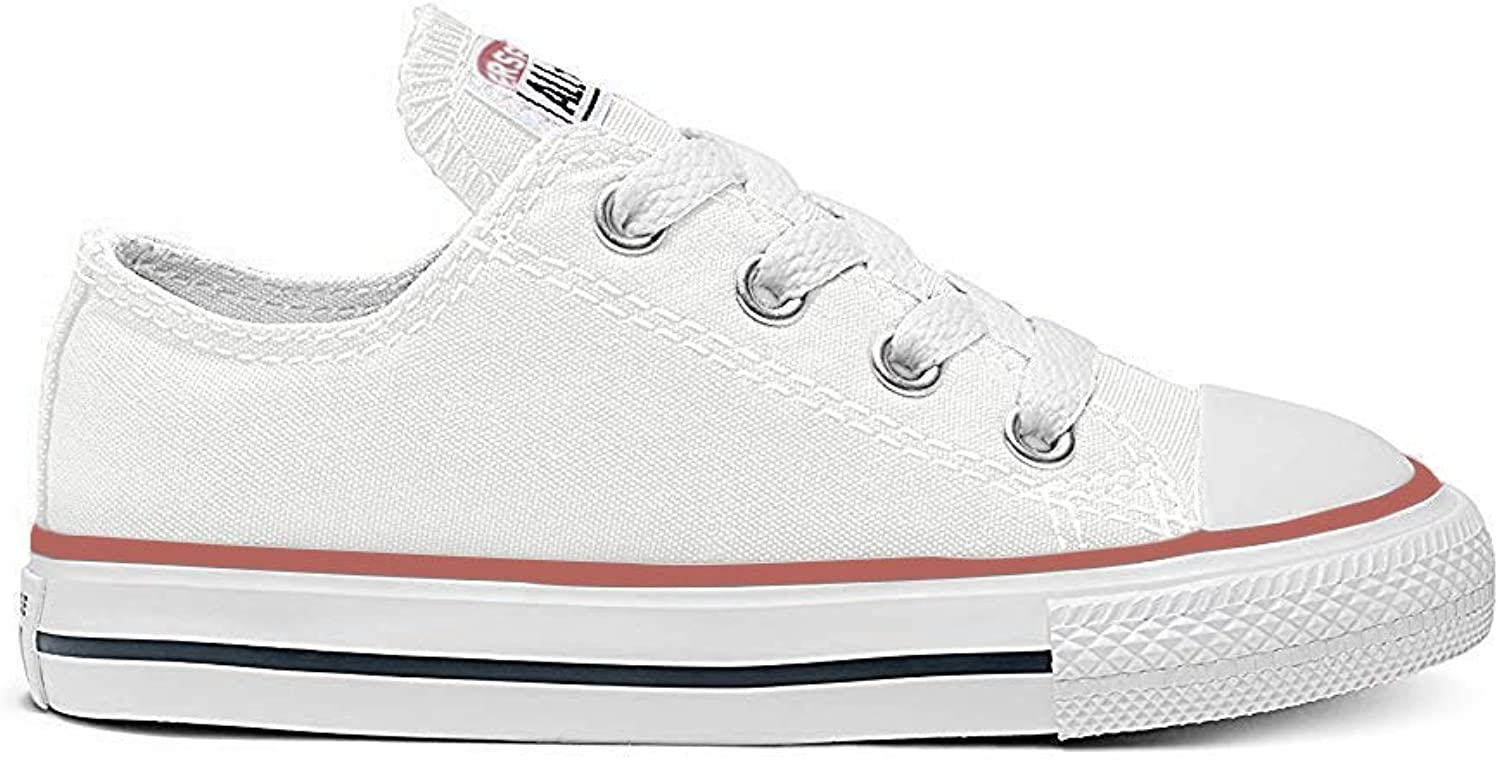 converse all star blancas unisex