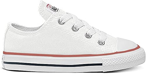 Converse Chuck Taylor All Star Ox (Little Big Kid)