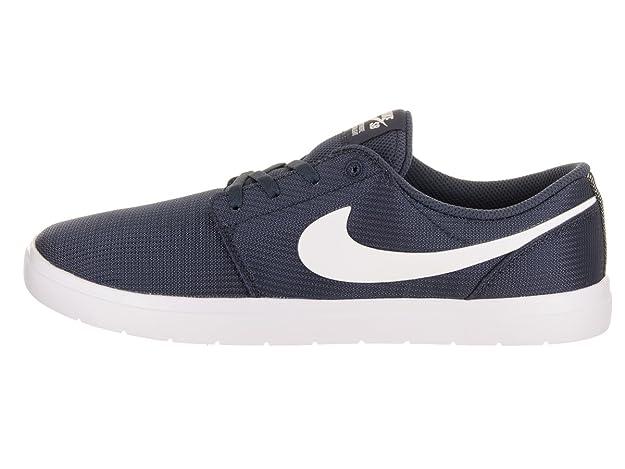 b437f319a1ac Nike Men s SB Portmore II Ultralight Skate Shoe  Amazon.co.uk  Shoes   Bags
