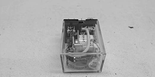Omron LY2N-D2 Safety Relay 230VAC 24VDC: Mechanical ... on