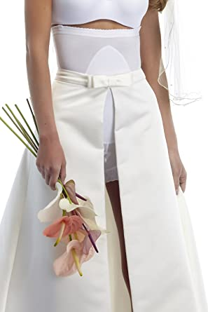 Control Bride Womens Fajas Colombianas Strapless Girdle Bride Wedding Dress Shaper Faja para Vestido de Novia 081631 at Amazon Womens Clothing store: