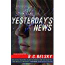 Yesterday's News (Clare Carlson Mystery Book 1)