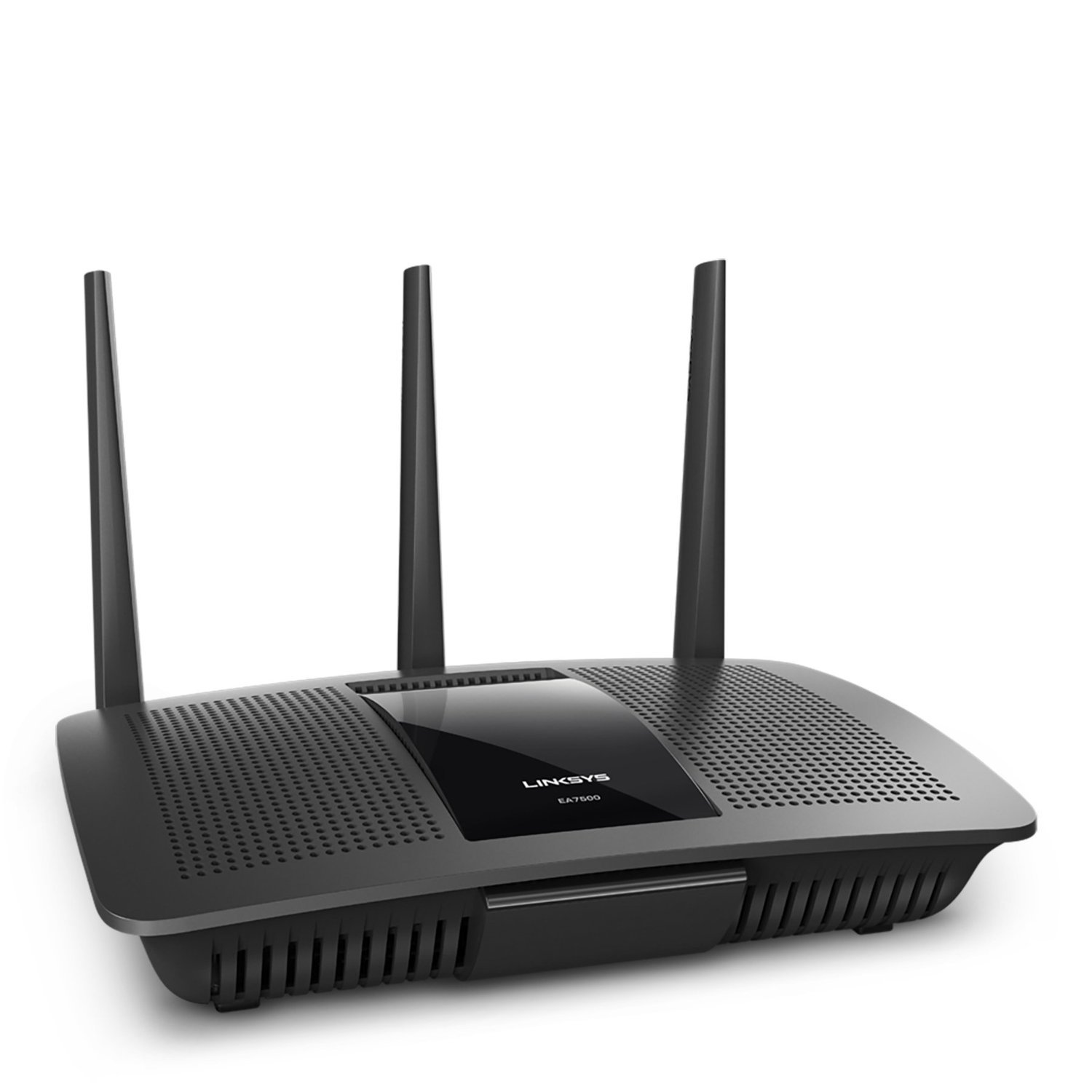 Linksys AC1900 Dual Band Wireless Router Max Stream EA7500 (Renewed) by Linksys