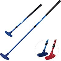 Yamato Golf Putters for Men Right Handed and Left,Two-Way Kid Putter Mini Golf Putter for Kids, Junior and Adults…
