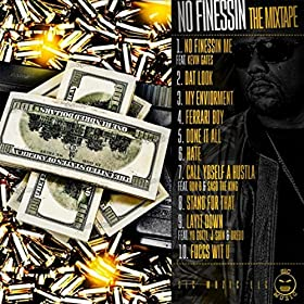 Amazon Com No Finessin Feat Kevin Gates Explicit