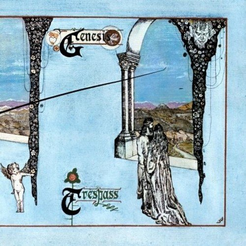 Genesis: Trespass (Remastered) (Audio CD)