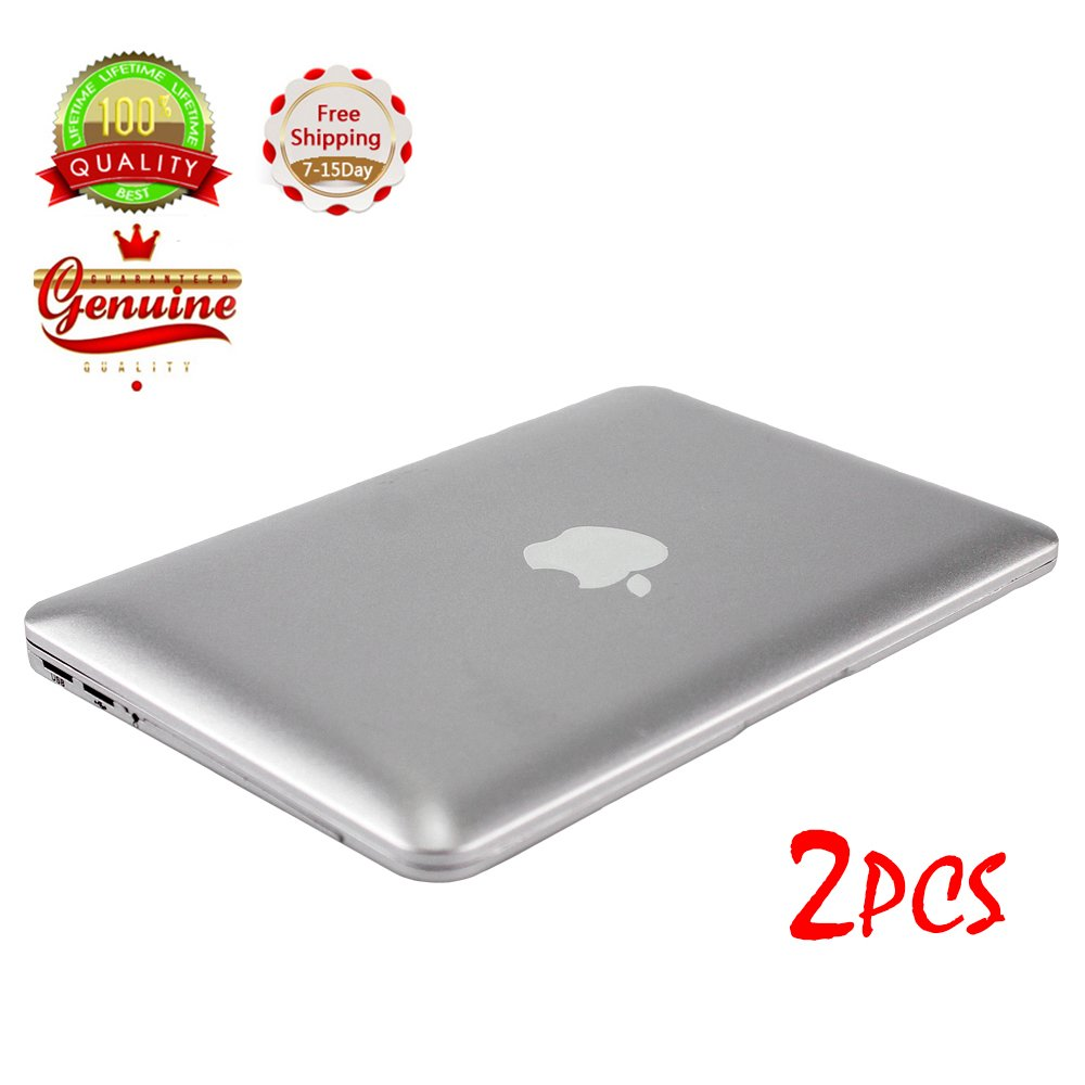 Iebeauty?Creative Mini Palm Size Macbook Air Shaped Makeup Cosmetic Potrable... MC700LL/A