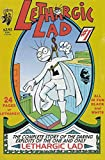 img - for Lethargic Lad (1st Series) #1 book / textbook / text book