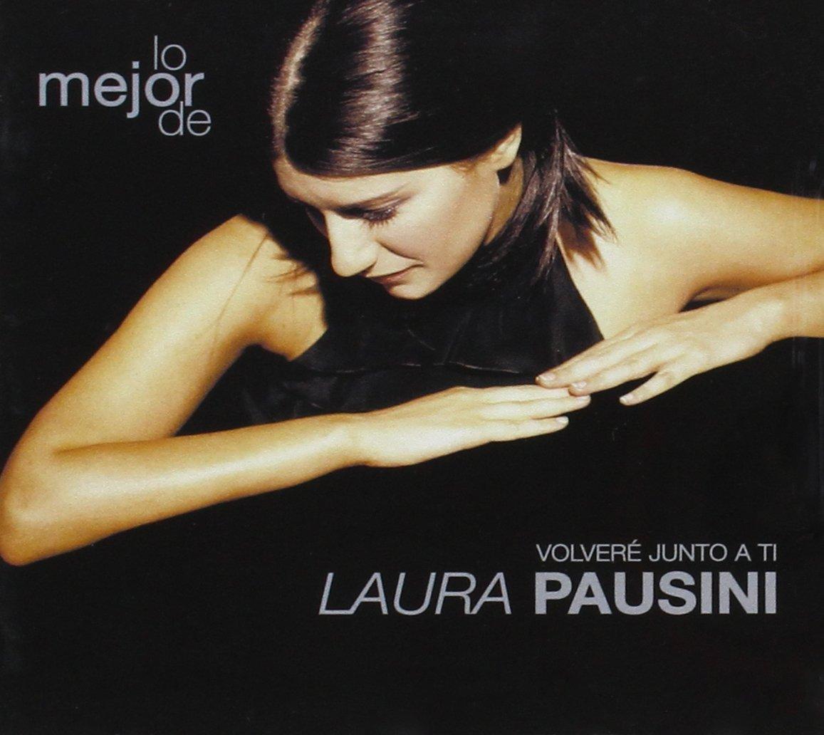 Lo Mejor de Laura Pausini by Warner Bros.