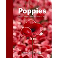 The Poppies: Blood Swept Lands and Seas of Red