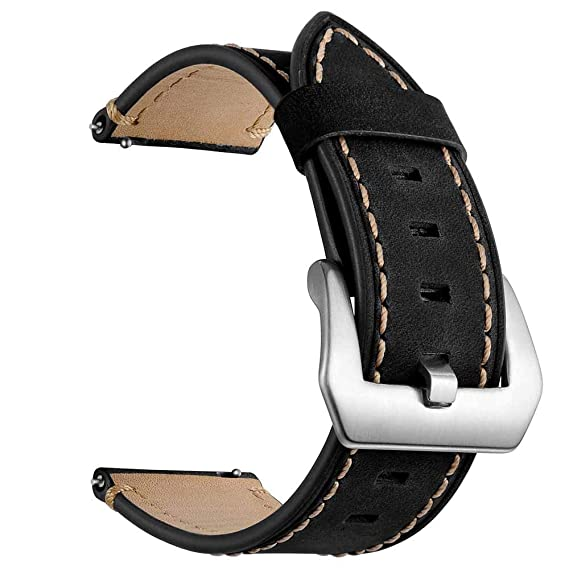 Qomomont Gear S3 Frontier/Classic Correa de Reloj para ...