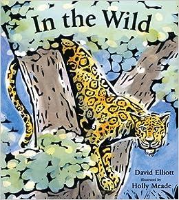 Book In the Wild by David Elliott (2013-09-10)