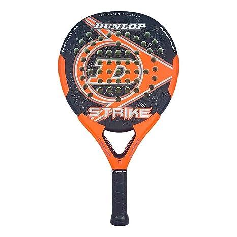 DUNLOP Strike Pala Padel de Tenis, Unisex Adulto, Naranja ...