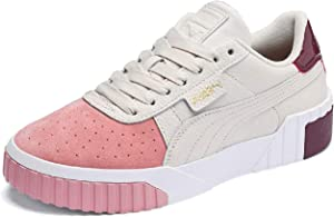 Puma Cali Bold Wn S Kadın Sneaker, Çok Renkli (Puma Black ...