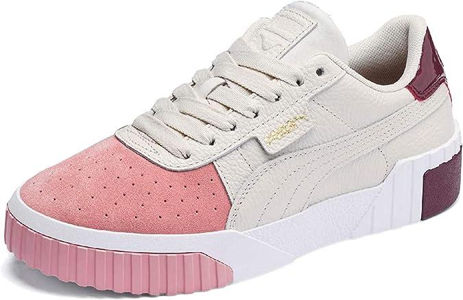 Puma Damen Cali Remix Wn's Sneaker