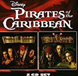 : Pirates of the Caribbean: Double Pack
