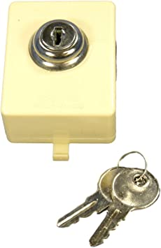 Amazon Com Leviton Phone Jack Security Lock Locks Onto The Phone Jack So A Phone Cannot Be Connected Office Products