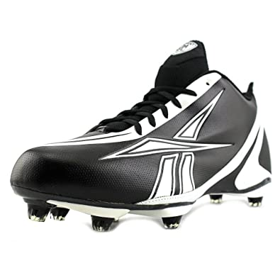 f7d5a203a38 Image Unavailable. Image not available for. Color  Reebok Men s NFL Burner  Speed 5 8 Football Cleat