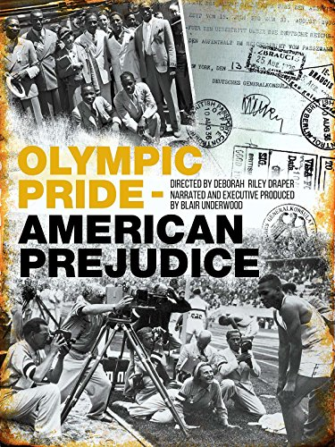 Olympic Pride, American Prejudice for sale  Delivered anywhere in USA