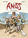 Aniss 02 : Le Tapis violent par Milhiet