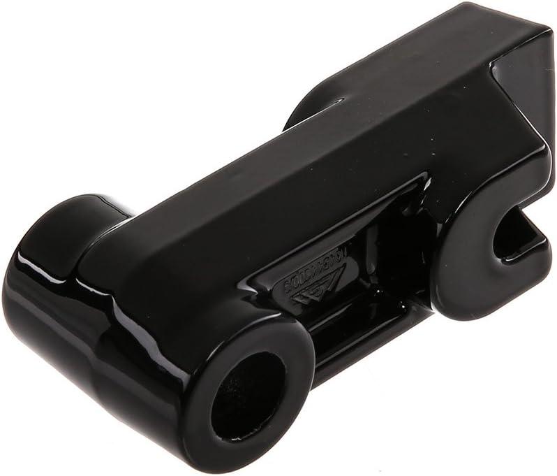 Distanzstück Roller Hinterrad Simson Mokick schwarz pulverbeschichtet