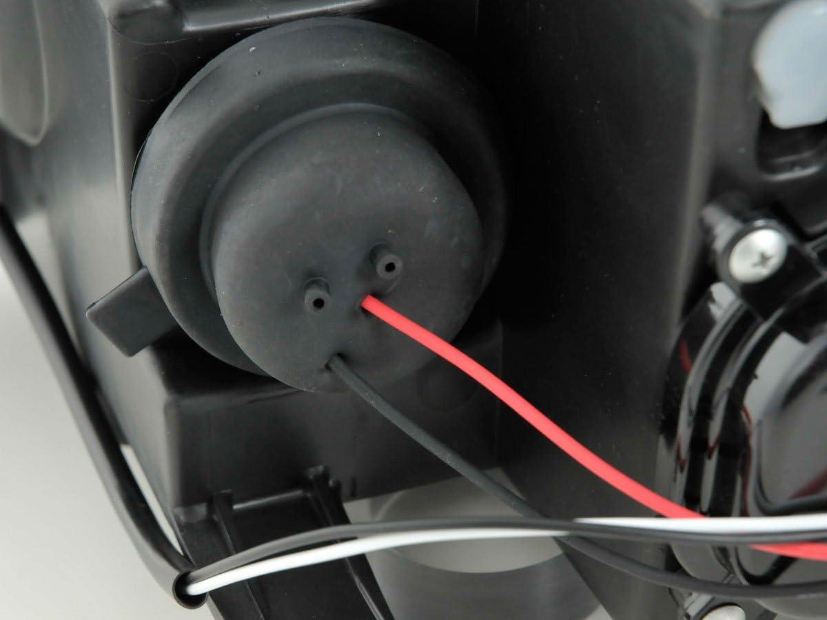 FK Zubeh/örscheinwerfer Autoscheinwerfer Ersatzscheinwerfer Frontlampen Frontscheinwerfer Scheinwerfer Daylight FKFSSE010013