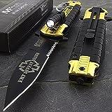 "Best Mtech USA Cheap Pocket Knives - SairusPlay 8.25"" MTECH USA EMT EMS RESCUE SPRING Review"