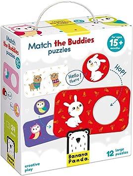 Toddlers Busy Felt Board Gioca a Puzzle e Giochi Divertenti Giocattoli educativi per la Prima Infanzia