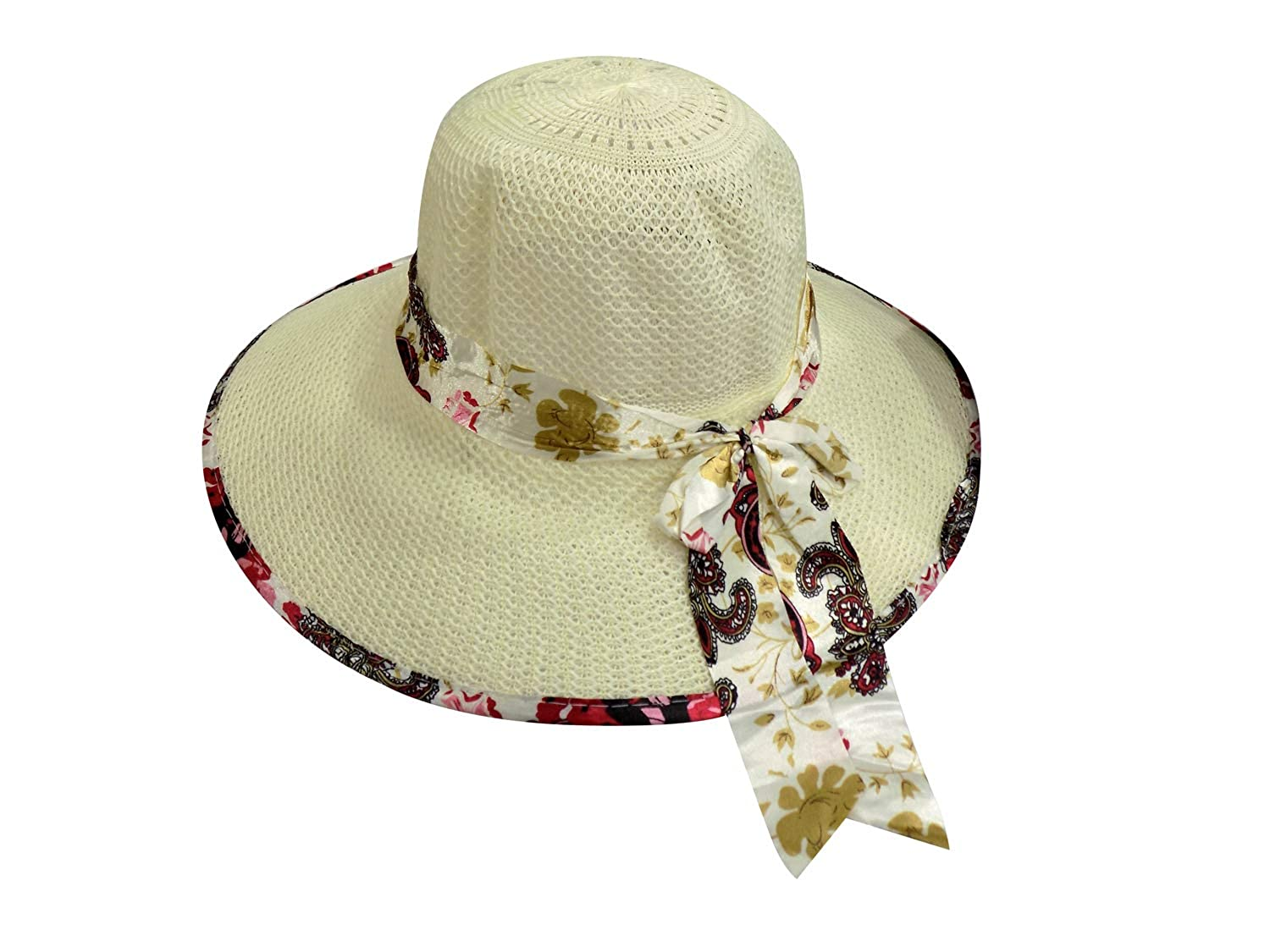 Confidence Latest Fashion Beach Hat for Women Summer Hats for Girls 30 Gram  Pack of 1  Amazon.in  Clothing   Accessories aa695c48e1c