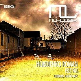 Amazon.com: Ghetto Boy: Hordienko Roman: MP3 Downloads