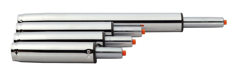 gasdruckfeder gasfeder gas lift h henverstellung f r st hle bis 180 kg farbauswahl 25 32 cm. Black Bedroom Furniture Sets. Home Design Ideas