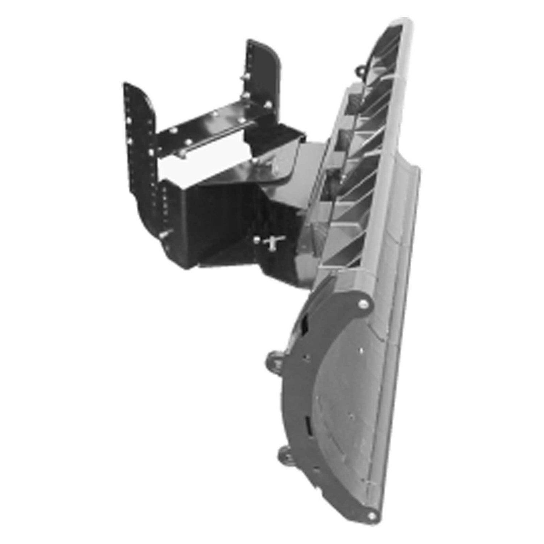 Nordic Auto Plow LLC ATV Plow, 49'' L
