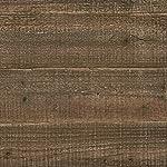 "Amazon Brand – Stone & Beam Bradhurst Rustic Wood Dining Table, 86.6""L, Brown"