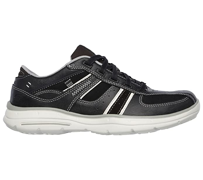 Glides Skechers Relaxed Fit Piaro Men's SMqUVzp