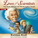 Bargain Audio Book - Lives of the Scientists  Experiments  Exp