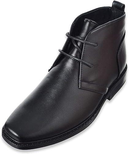 Joseph Allen Boys Ankle Boots