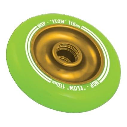 MADD MGP flujo núcleo de aleación de 110 mm - verde/oro ...