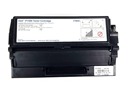 DELL P1500 PRINTER DRIVER DOWNLOAD